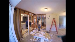 How Much Does It Cost To Remove A Load Bearing Wall Dallas Tx