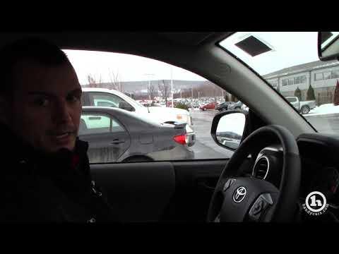 2019 Toyota Tacoma SR5 For David From Zak
