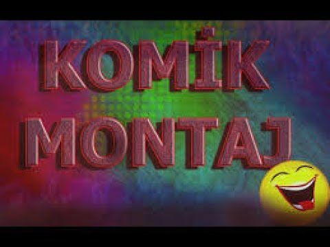 Komik Montaj [Build UHC] 25.Video Özel
