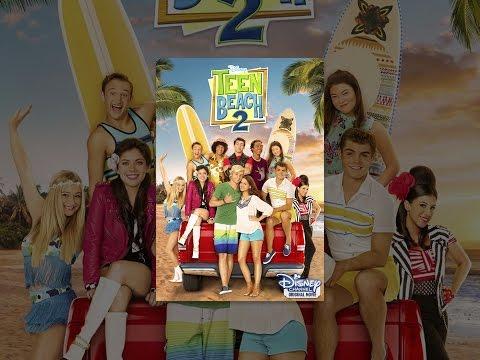 Disney Teen Beach Movie 2 (2015)