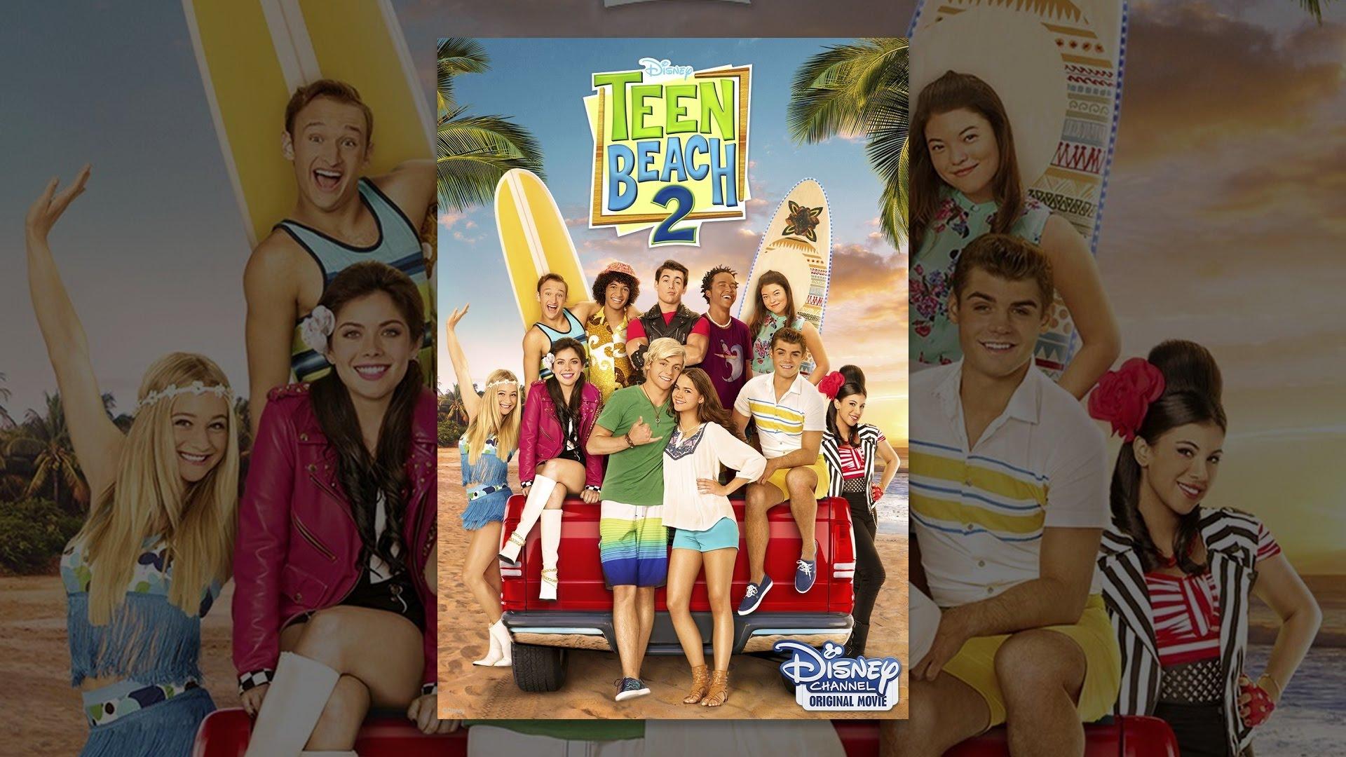 Disney Teen Beach Movie 2 2015 - Youtube-8762