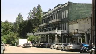 Nevada County: Where Adventure Begins