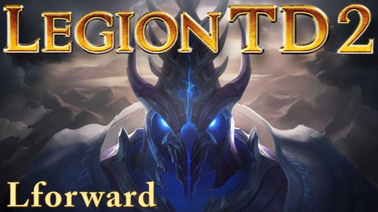 Legion Td 2 Guide