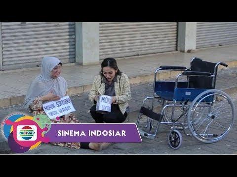 Sinema Indosiar - Istriku rela Mengemis Demi Uang