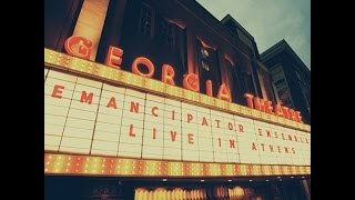 Emancipator - Minor Cause (Live at Athens)