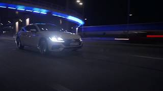 Volkswagen R-Line day 24 августа в Одессе
