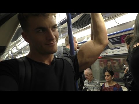 Vlog 41: London & Road Trip Plans (Get Involved)