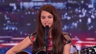 Skilyr Hicks - America's Got Talent 2013 Season 8 Auditions