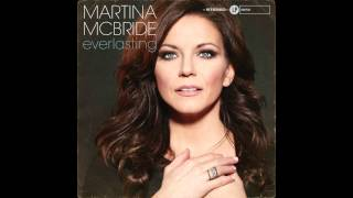 Martina McBride - Little Bit Of Rain (Audio)