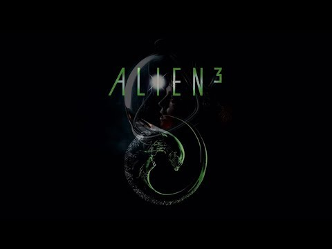Alien 3 Soundtrack - Elliot Goldenthal ( Agnus Dei )