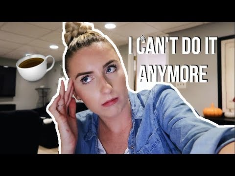 SOMETIMES YOU JUST CAN'T | LAW SCHOOL VLOG 5