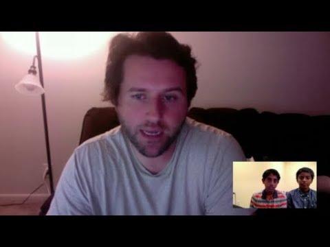 #3 Steve Boerner: Building Startup's Through Progressive Education And Community Establishment