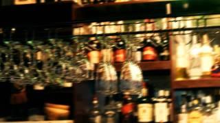 Рекламный ролик для кафе