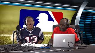 THE WATE PODCAST (S3E4) NFL Week 4, Earl Thomas Injury, Mahomes take over and Lil Wayne New Album
