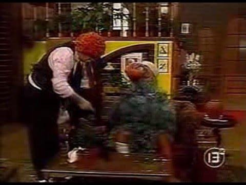 """el-mundo-del-profesor-rossa-""""de-rusia-con-amor""""-(21.oct.1995)"""