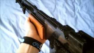 Lego M1918 Browning Automatic Rifle