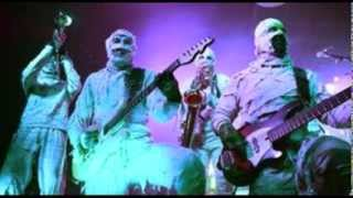 Here Come The Mummies - Wrap You Up In Honey
