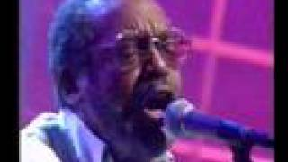 Holmes Brothers - I Saw The Light  - Live on TV - 1993