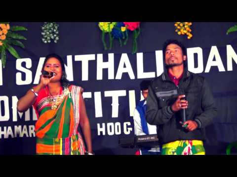 Superhit New santali Duet Song,HD..BARIPADA KURI AAM KAURI CHAKACHAQ...