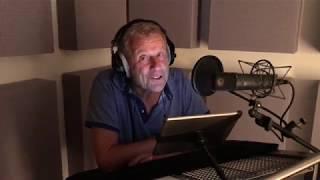 Michael Schwarzmaier Grußbotschaft | Doctor Who - Die Auferstehung der Daleks