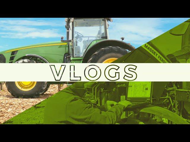 JALTEST VLOG | Maintenance Resets in Massey Ferguson Tractors
