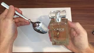 Was macht das XAXX Parfum so einzigartig gegenüber herkömmlichen Parfums?