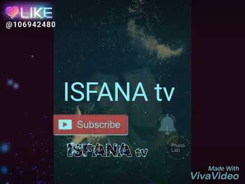 Reclama ISFANA tv