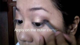 Graduation makeup Thumbnail