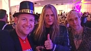 #880 New Years Eve 2019 Rock 'N' Roll Countdown - Jordan The Lion Daily Travel Vlog (1/3/19)