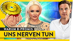 Die Nervensägen der Nation: B-Promis | WALULYSE