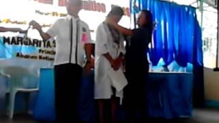 sheila's cobol graduation day
