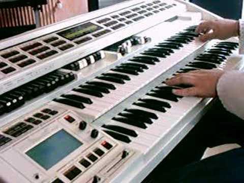 Klaus Wunderlich - The Sensational Organ Sound Of Klaus Wunderlich