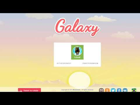 Galaxy Chat Play Kicks K-BooM💀2
