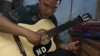 [Hướng dẫn] Người ra đi vì đâu - Phạm Khánh Hưng (đệm hát)