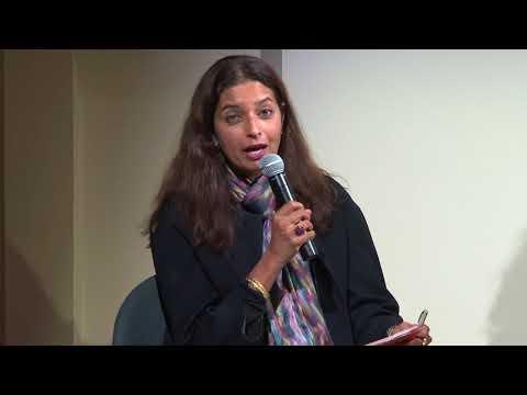 """Presentazione di """"Come della rosa"""" alla New York University"""