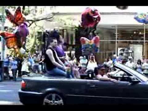 gay lap dancers