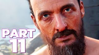 FAR CRY NEW DAWN Walkthrough Gameplay Part 11 - JOSEPH'S SECRET (PS4 Pro) thumbnail
