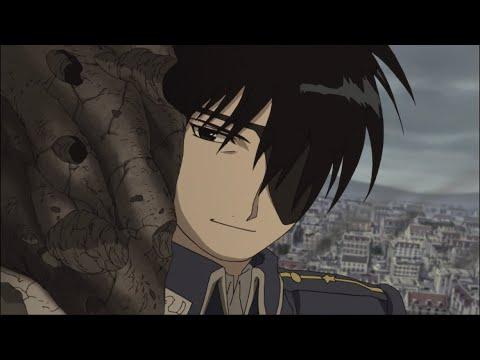 Fullmetal Alchemist (2003): Happy Ending (Edit of ...