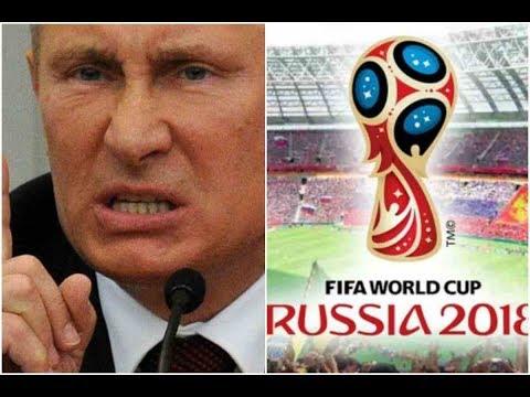 Puchar Świata Szpiegów - Mundial 2018 - Dokument Pl
