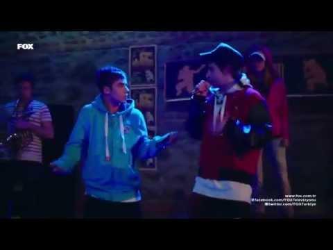 Not Defteri Rap Şarkı videosu izle
