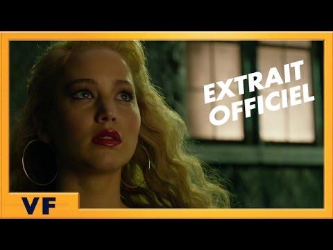 X-Men : Apocalypse - Extrait Cage Fight [Officiel] VF HD