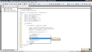Mastering Einheit 4 Scripting-Tutorial: Erstellen Patrouillieren Feind-KI | packtpub.com