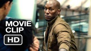 Video Fast & Furious 6 Movie Clip - Waterloo Attack (2013) - Vin Diesel Movie HD download MP3, 3GP, MP4, WEBM, AVI, FLV Maret 2018
