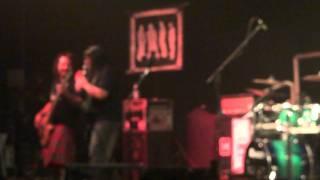 nulldB - Treibsand - Live@Siegerlandhalle