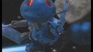 『機動戦士ガンダム』ジオン軍のMSを形式番号順で紹介!第2弾 thumbnail