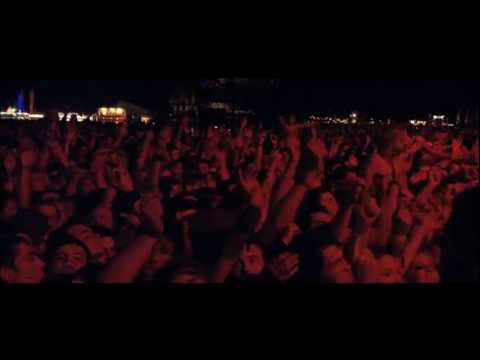 The Libertines - Don't Look Back Into The Sun Live Reading Festival 2010 1080p