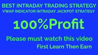 Download - intraday trading strategy india(btst video