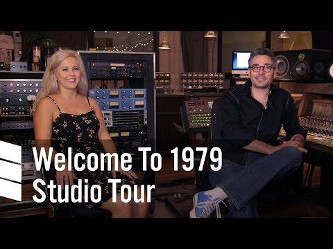 Welcome to 1979: Studio Tour