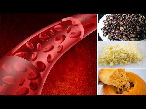 Top 7 Foods That Fight High Blood Pressure Naturally