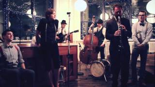The Music Playground Presents The Hot Sardines